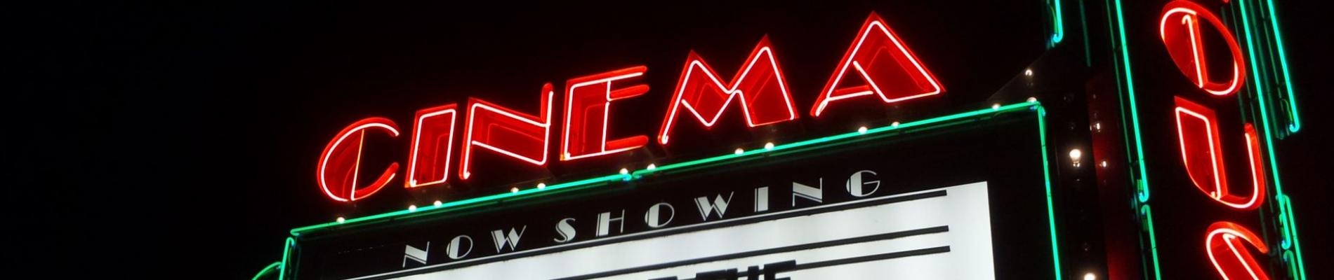 Wednesday Night @ The Movies
