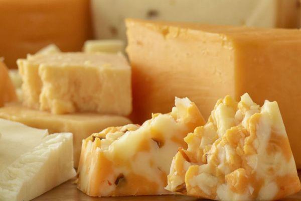 American Cheese Revolution!