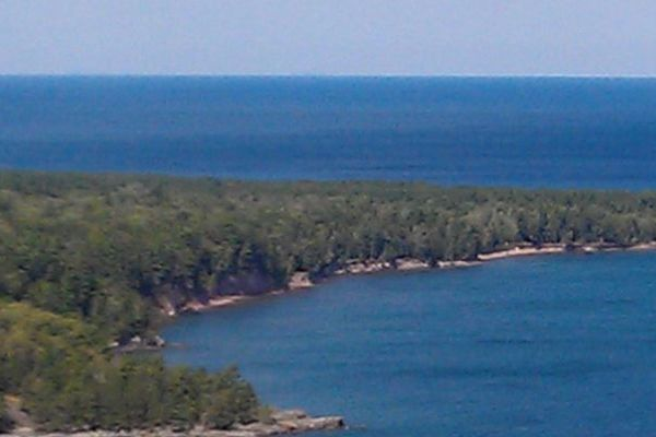 Islands of the Great Lakes