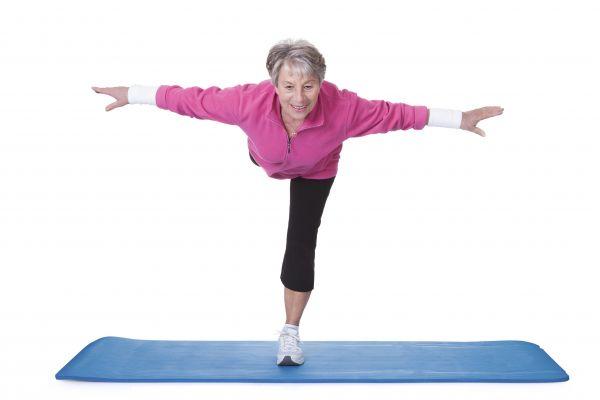 Balance & Stability