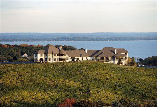 Traverse City Vines, Wines & Adventure