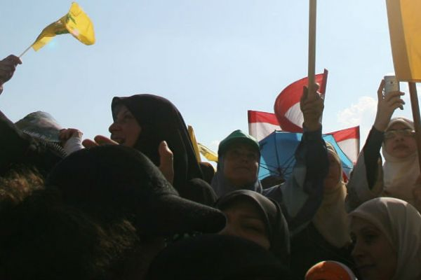 Hezbollah in Latiin America