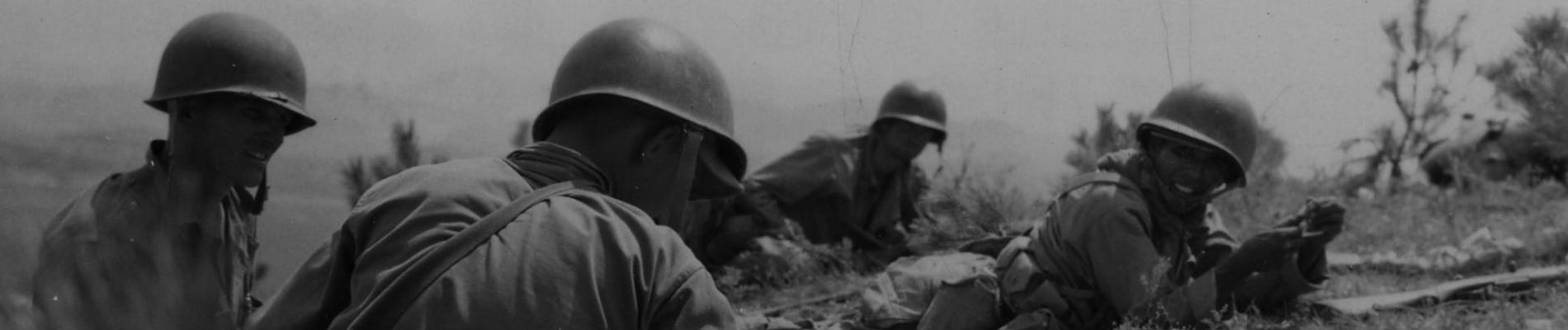 Cold War Crisis- The Korean War