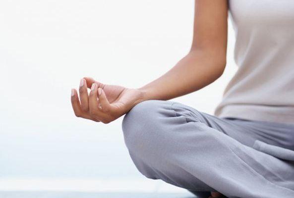 Memory Care Yoga