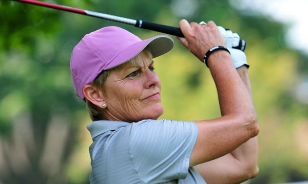 Next Welcomes LPGA Legend Elaine Crosby!