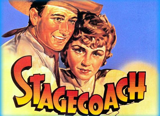 Stagecoach: Dinner and a Classic