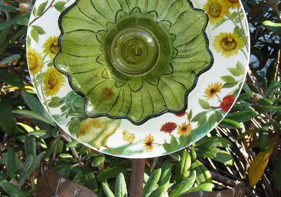 Create a Beautiful Glass Ornament
