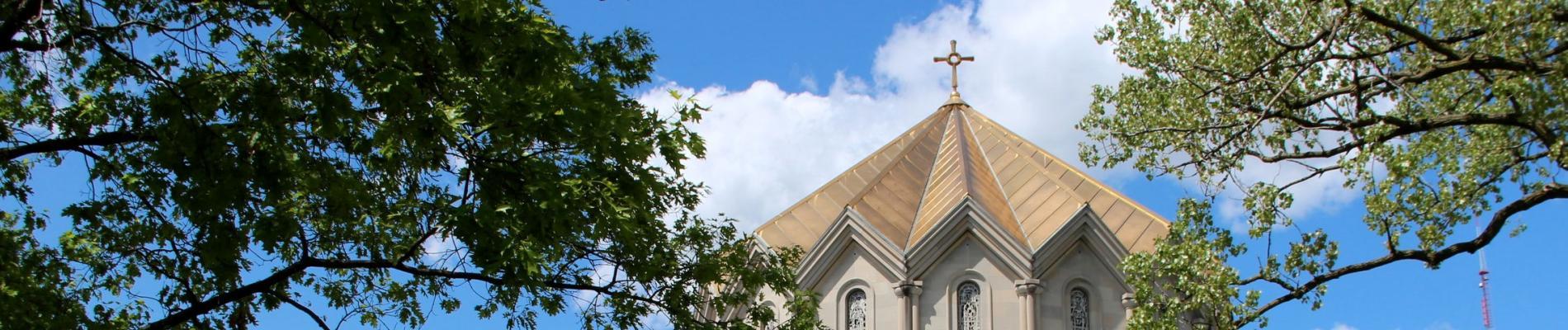 St. John Armenian Apostolic Orthodox Church