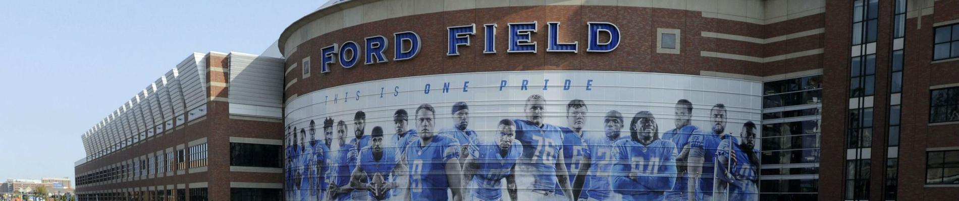 Ford Field & The Parade Company