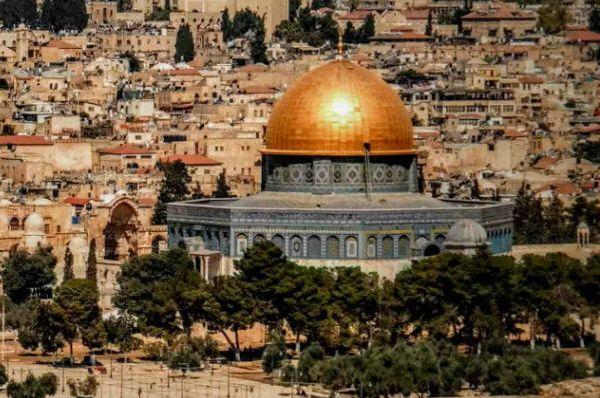 America's Jerusalem