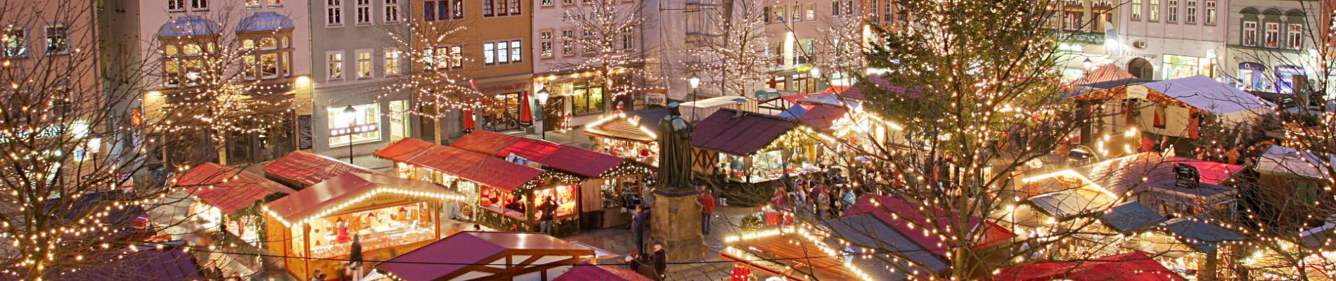 Christimas Traditions Around the World