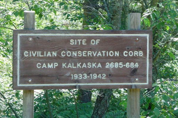 WWII and POW Camps in Michigan