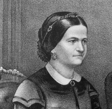 Mary Todd Lincoln - The White House Years
