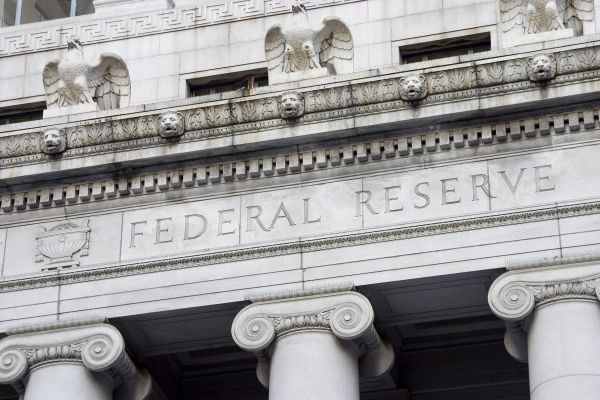 The Federal Reserve Tour & Lunch at the Dime Store