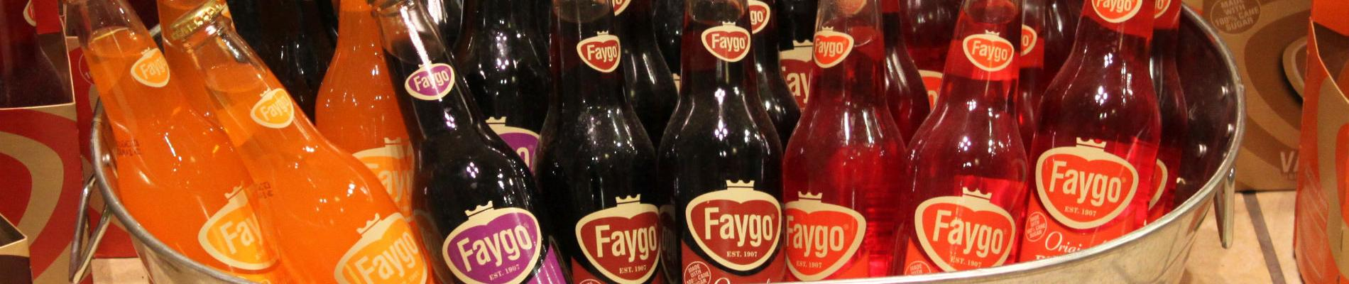 Faygo - The story of a pop, a people and a place