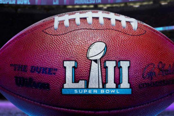 2019 Super Bowl Tailgate