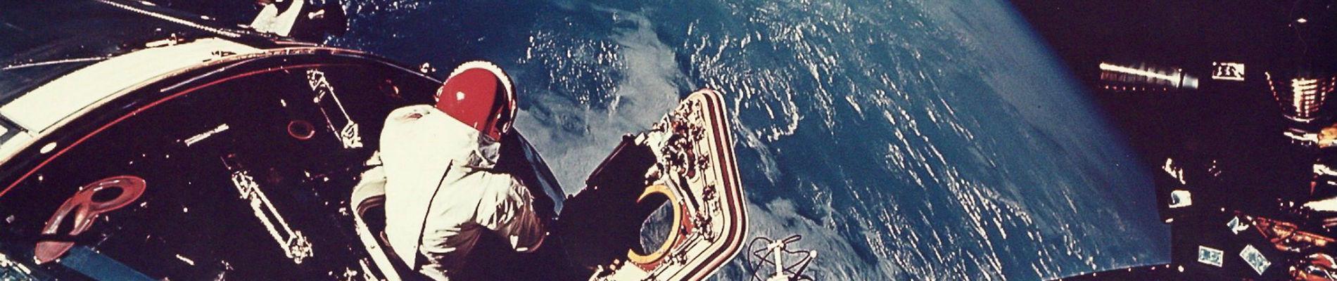 The Apollo Space Program