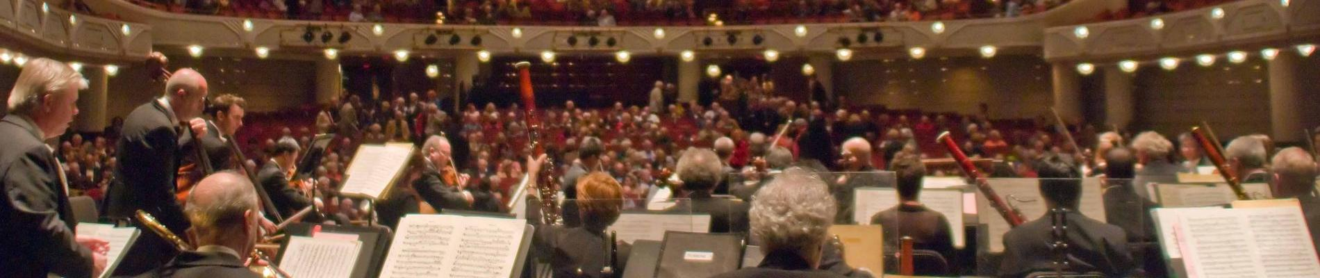 DSO: Morning Coffee Concerts
