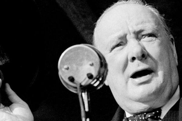Winston Churchill: War Leader