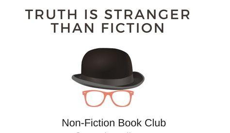 New - Non- Fiction Book Club