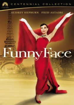 Dinner & a Classic - Funny Face
