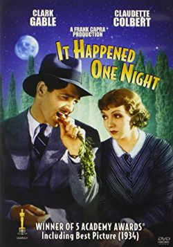 Dinner & a Classic - It Happened One Night