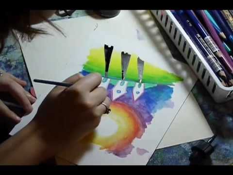Watercolor Painting Workshop