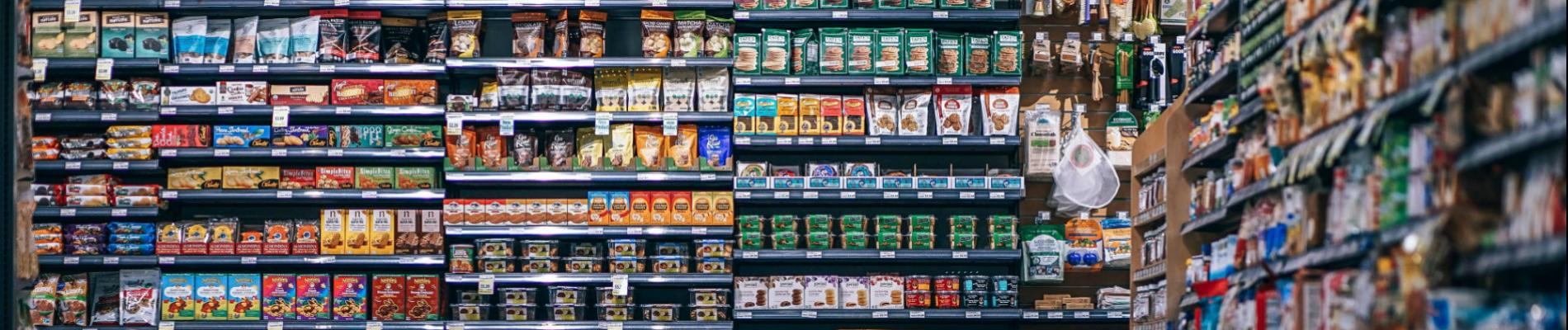 Food Labels: What do they Mean?