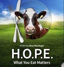 H.O.P.E.  What You Eat Matters