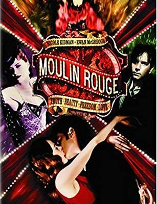 Dinner & a Classic - Moulin Rouge