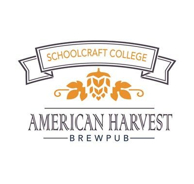 Lunch at the American Harvest Restaurant: Schoolcraft Culinary School