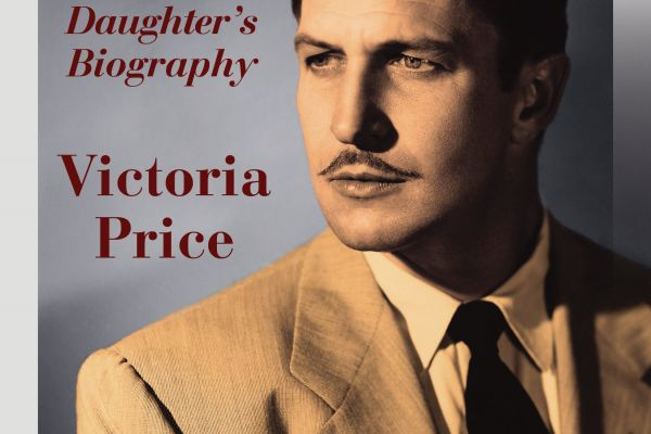 A Tribute to Vincent Price, by his Daughter Victoria Price