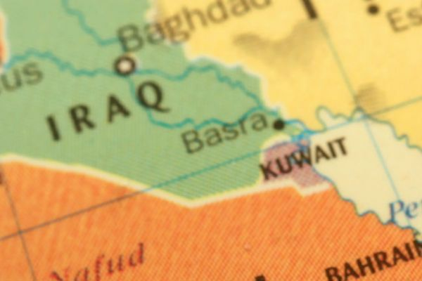 Current Factors Affecting the Middle East
