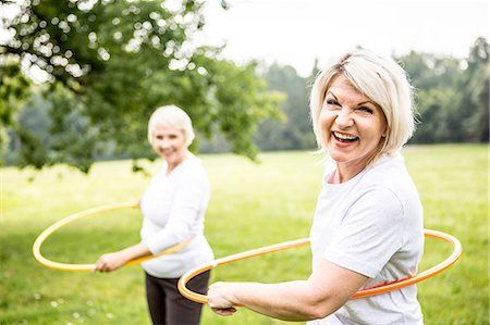 New! Get Fit & Have Fun Hula Hooping!