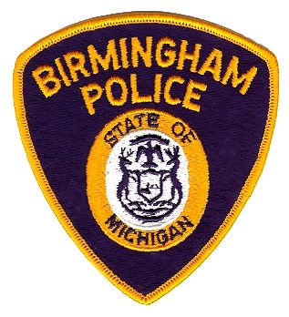 Self Awareness & Self Defense with The Birmingham Police