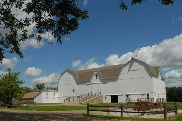 The History of Tea at the Ellis Barn & Tasting Party