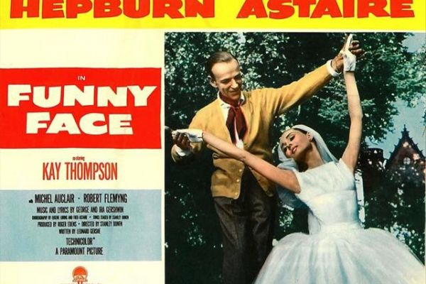 Funny Face - Dinner and a Classic