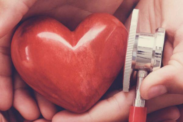Heart Disease, Stroke & Chronic Disease: A Paradigm Shift