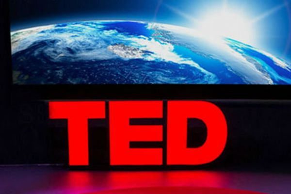 Ted Talks at Next- Get Inspired