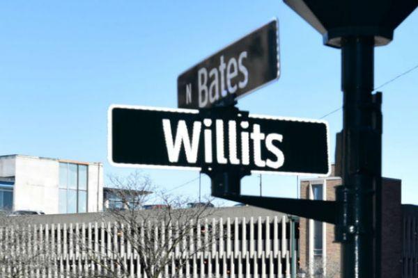 Birmingham's Bates Street Project