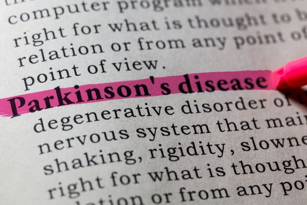 Emotional Health Issues & Parkinson's