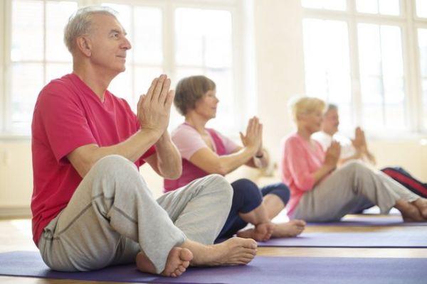 Mindfulness &Meditation