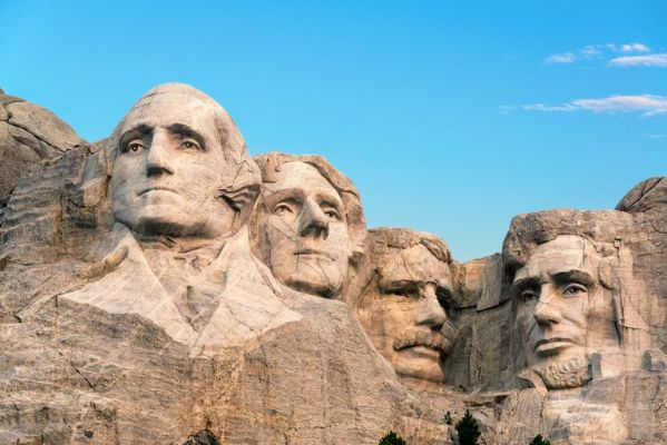 Out of the Shadow of Mt. Rushmore