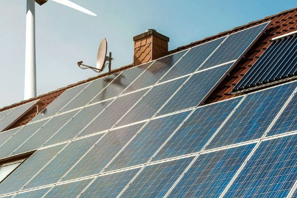 Heading Towards Clean Energy in Unexpected Ways