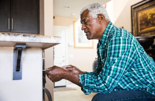 Aging in Place: Simple Steps to Stay Longer in Your Home