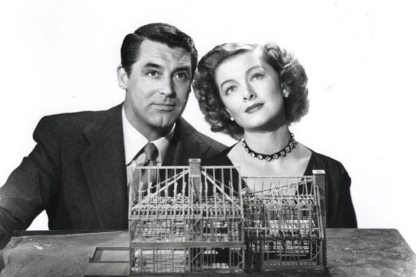 Dinner & a Classic : Mr. Blandings Builds his Dream Home