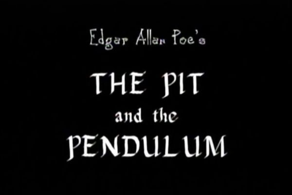 Dinner & a Classic: The Pit & the Pendulum