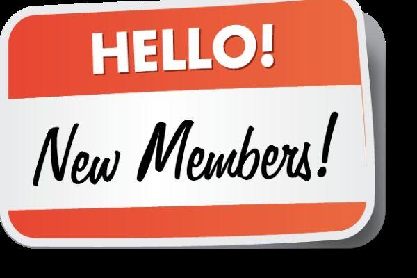 New & Prospective Member Coffee
