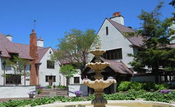 Fall Color Tour at Addison Oaks