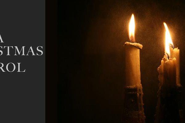 WSU Bonstelle Theatre: A Christmas Carol